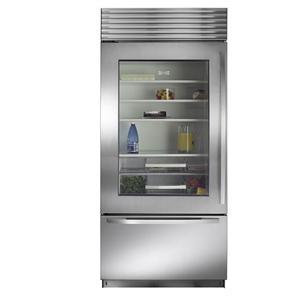 Sub-Zero Built-In Refrigerators 21.4 Cu. Ft. Built-In Refrigerator