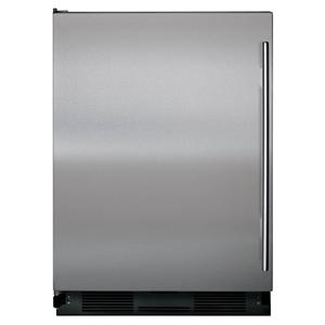 4.7 Cu. Ft. Undercounter Refrigerator/Freezer with Automatic Ice Maker