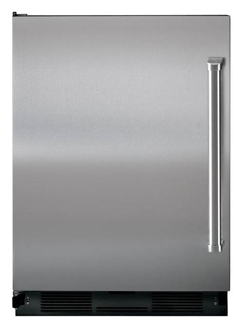 Undercounter Refrigeration 5.7 Cu. Ft. Undercounter Refrigerator by Sub-Zero at Furniture and ApplianceMart