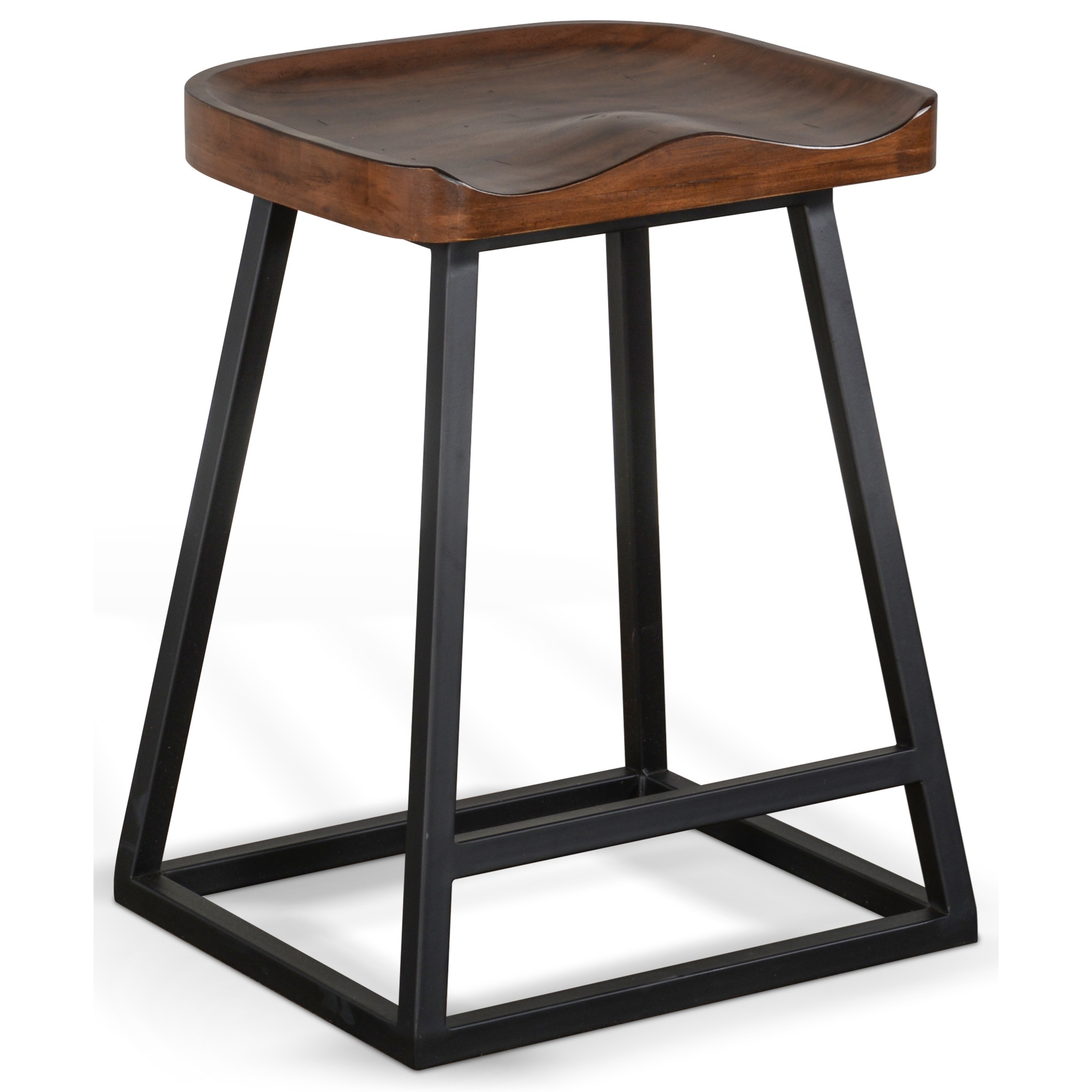 1622 Counter Stool by Sunny Designs at Sparks HomeStore