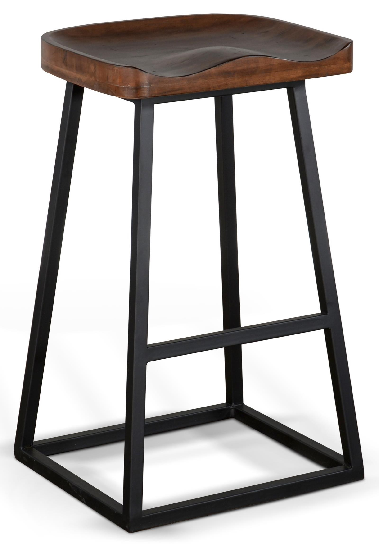 1622 Bar Stool by Sunny Designs at Sparks HomeStore