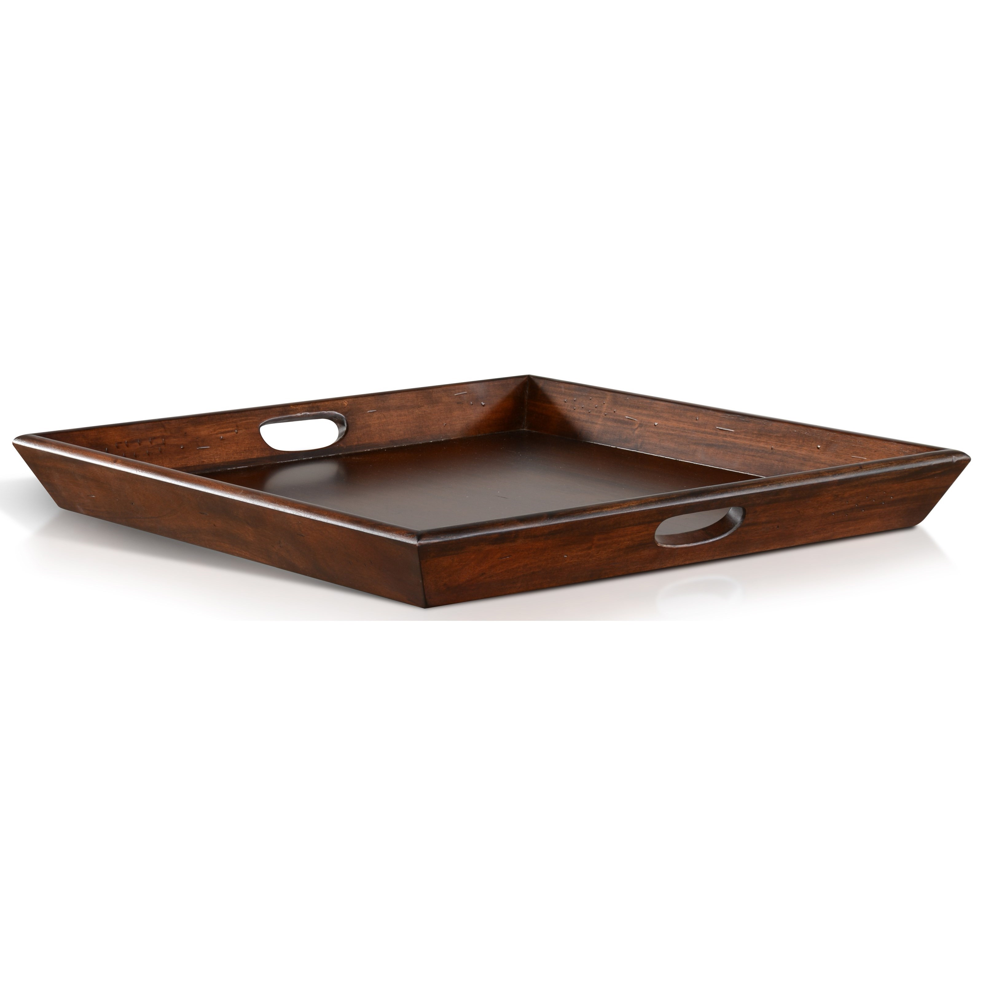2195 Ottoman Tray by Sunny Designs at Fashion Furniture