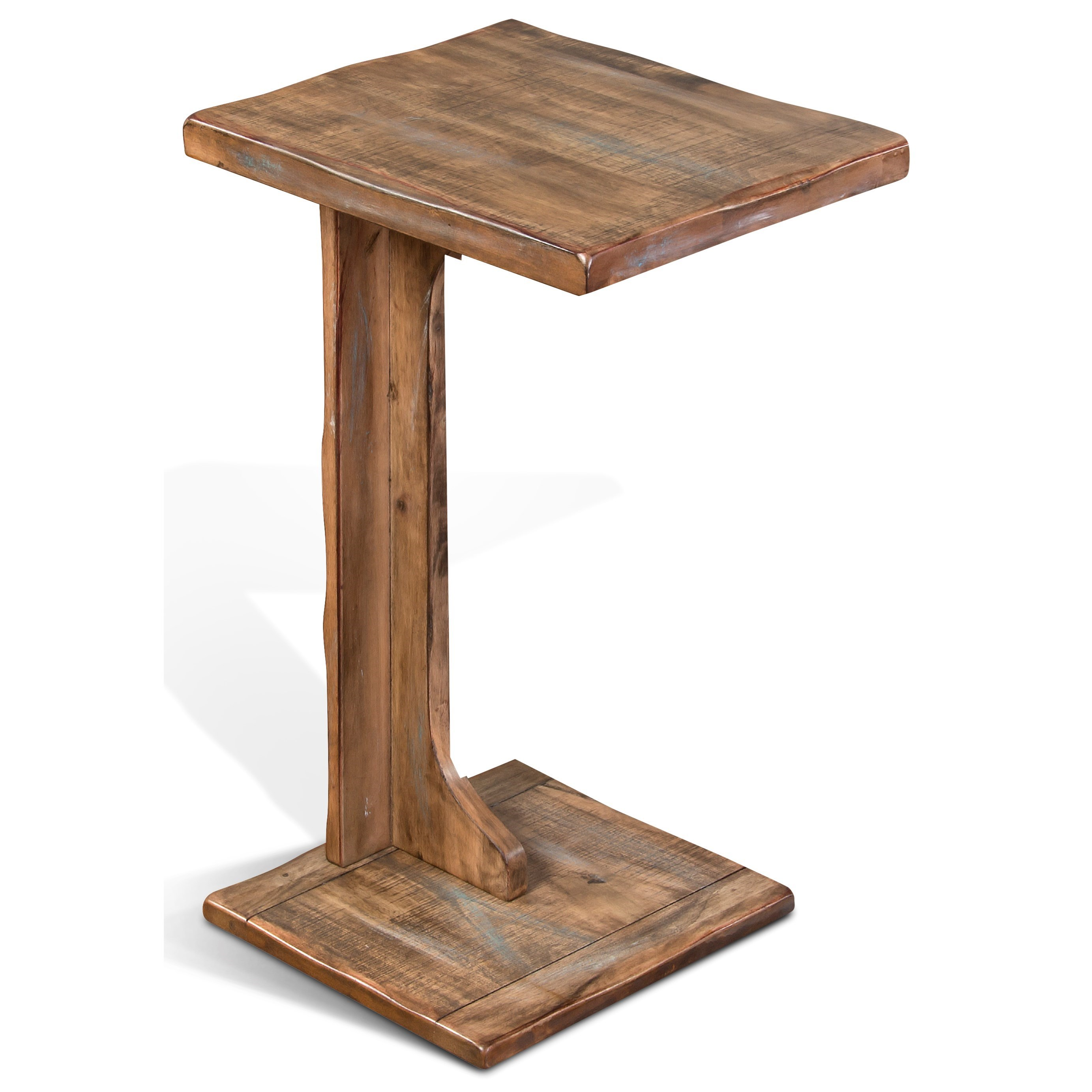 2259 End Table at Bennett's Furniture and Mattresses