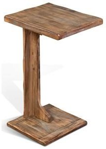 2259 End Table by Sunny Designs at Walker's Furniture