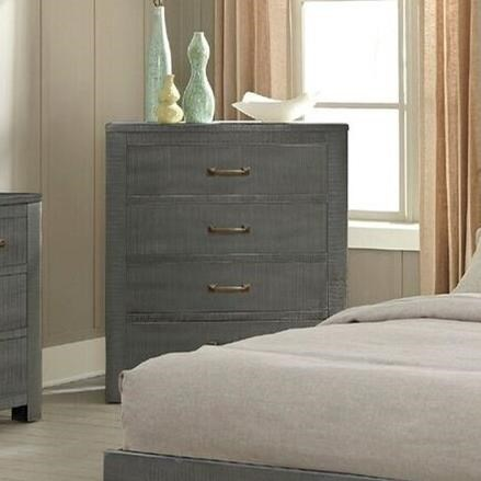 2319 Chest by Sunny Designs at Sparks HomeStore