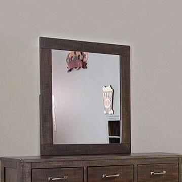 2319 Mirror by Sunny Designs at Sparks HomeStore