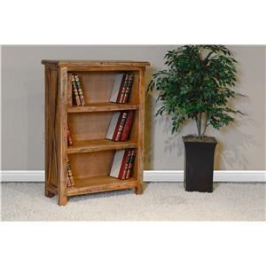 Back to School Bookcase
