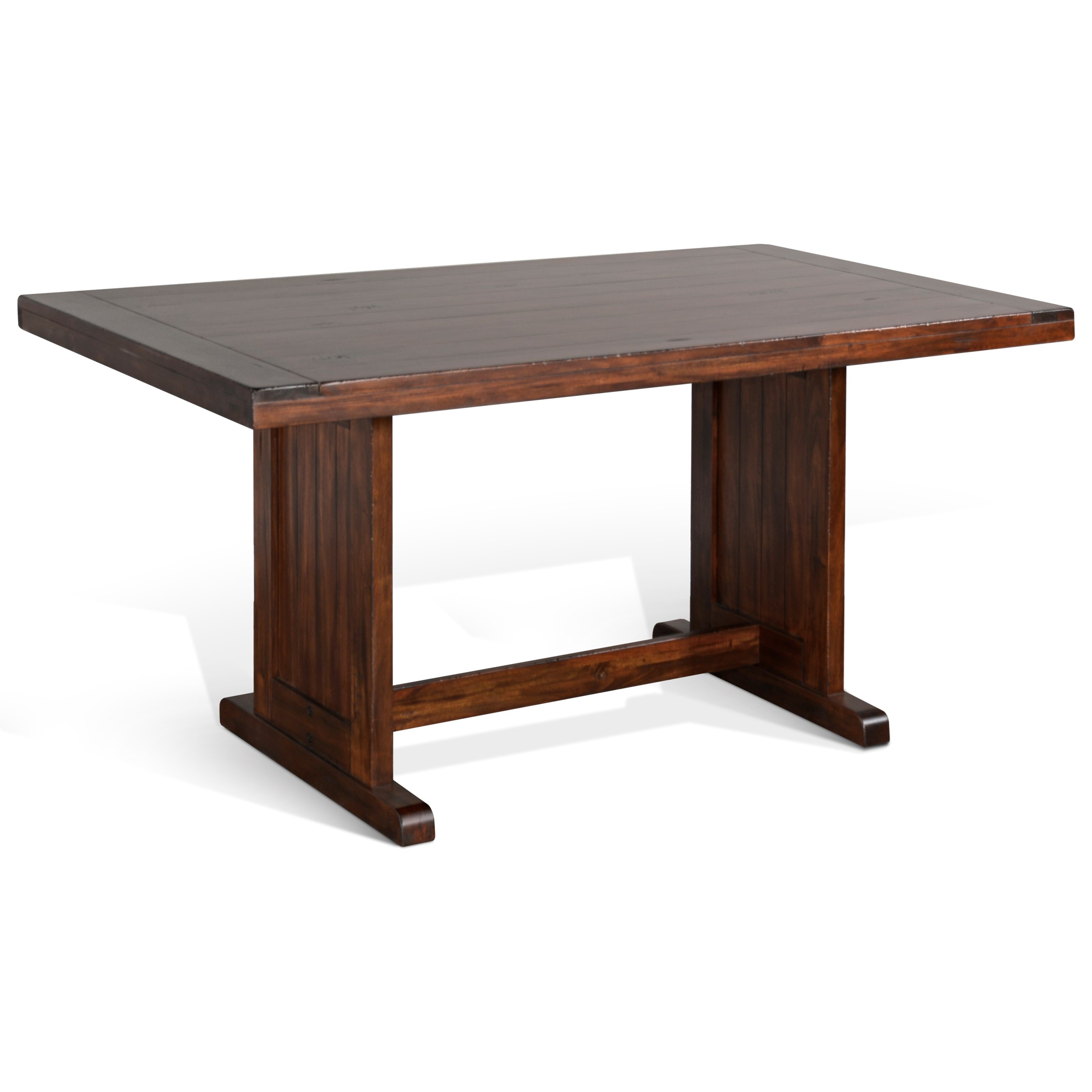 Bayside  Table by Sunny Designs at Sparks HomeStore