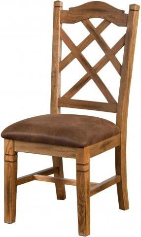 Belfast Belfast Side Chair by Sunny Designs at Morris Home