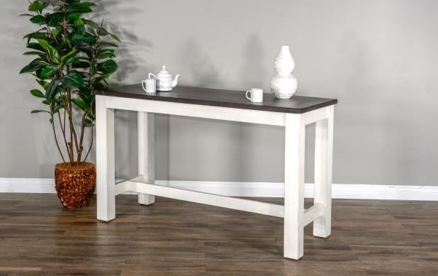 Carriage House Counter Height Table at Bennett's Furniture and Mattresses