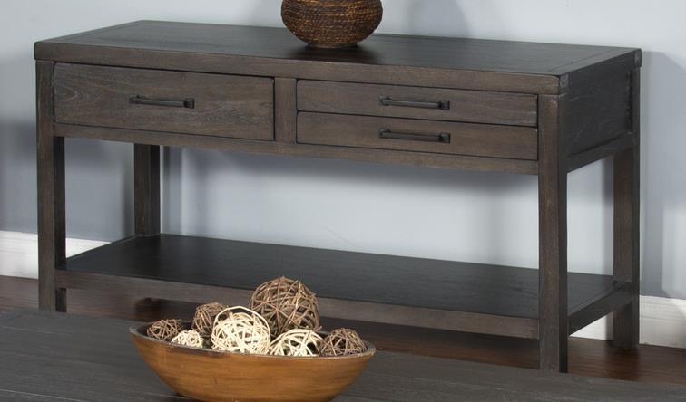 Cornell Cornell Sofa Table by Sunny Designs at Morris Home