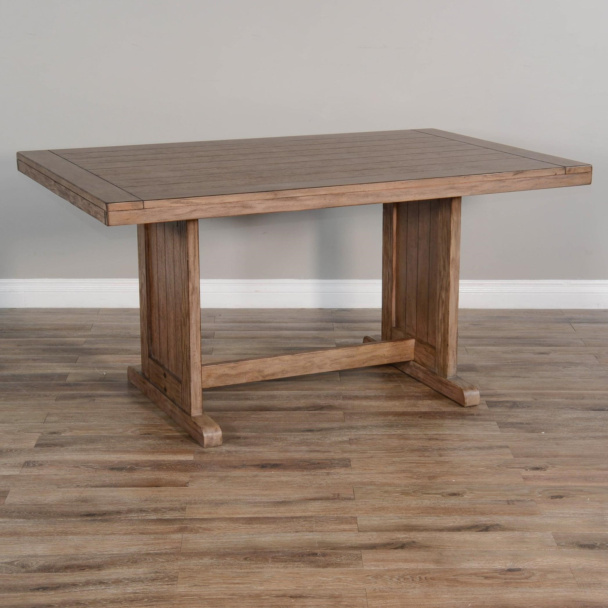 Doe Valley Table by Sunny Designs at Sparks HomeStore