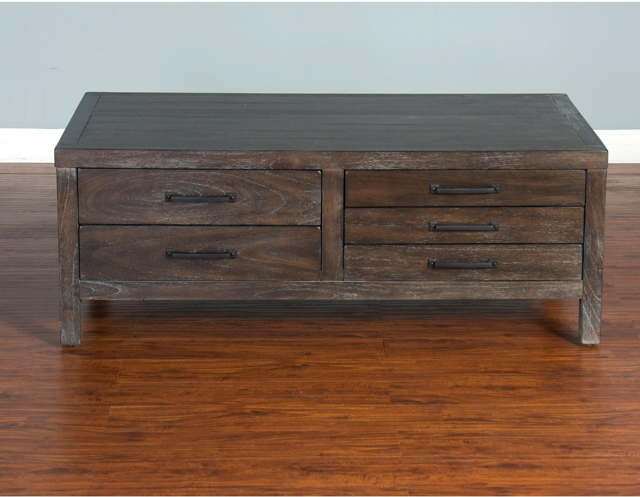 Dundee Coffee Table by Sunny Designs at Stoney Creek Furniture
