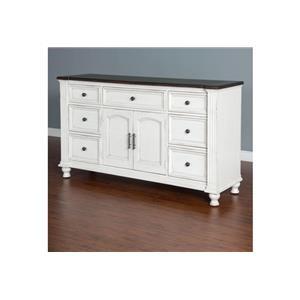 Fairbanks Dresser