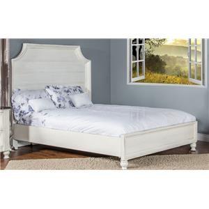 Fairbanks King Bed