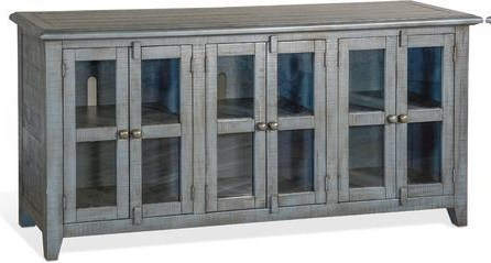 """Sammy Sammy 70"""" Console by Sunny Designs at Morris Home"""