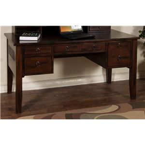 Sunny Designs Santa Fe Writing Desk