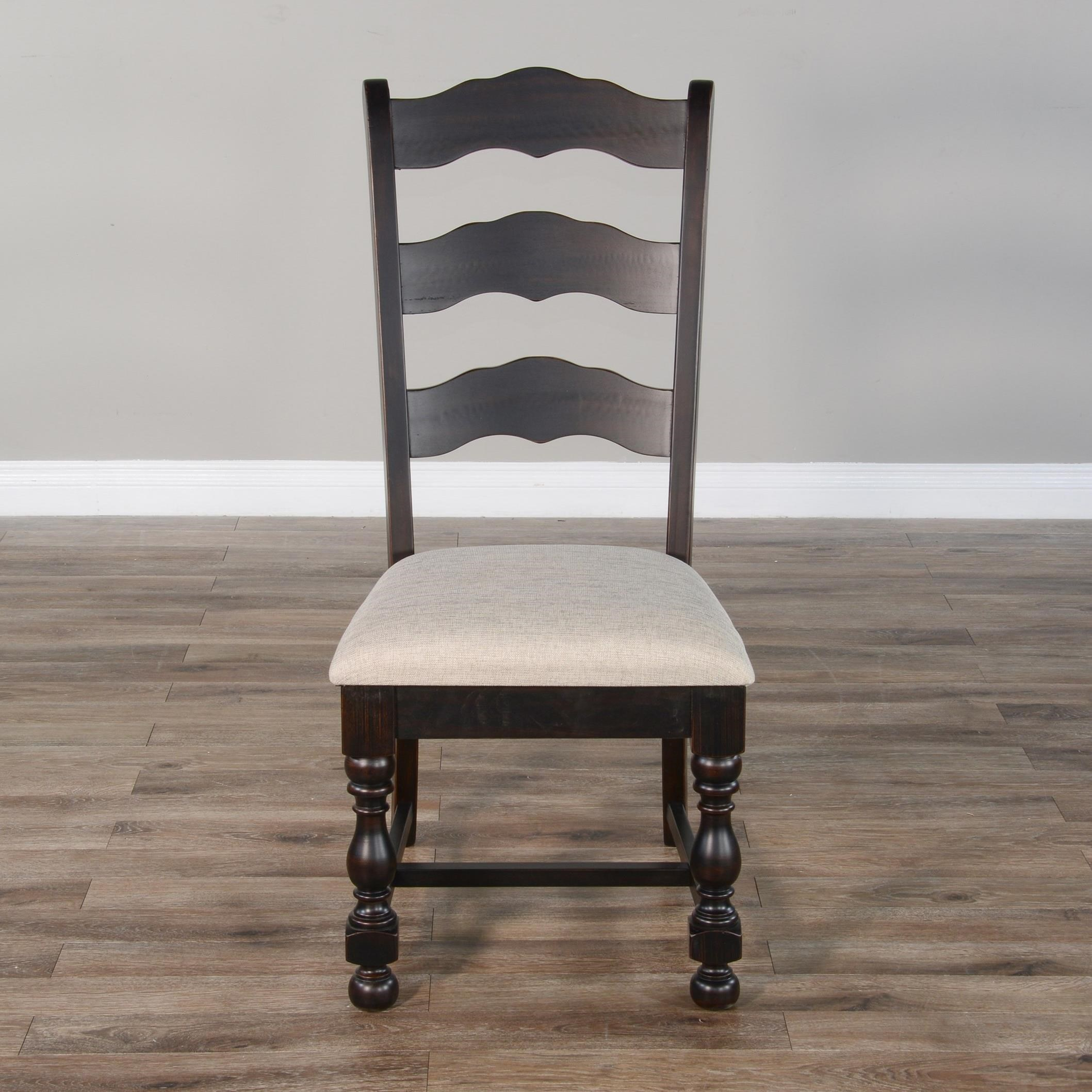 Phoenix Phoenix Side Chair by Sunny Designs at Morris Home