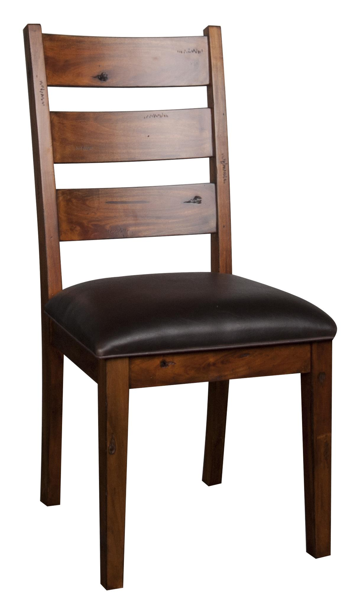 Tremont Tremont Dining Side Chair by Sunny Designs at Morris Home