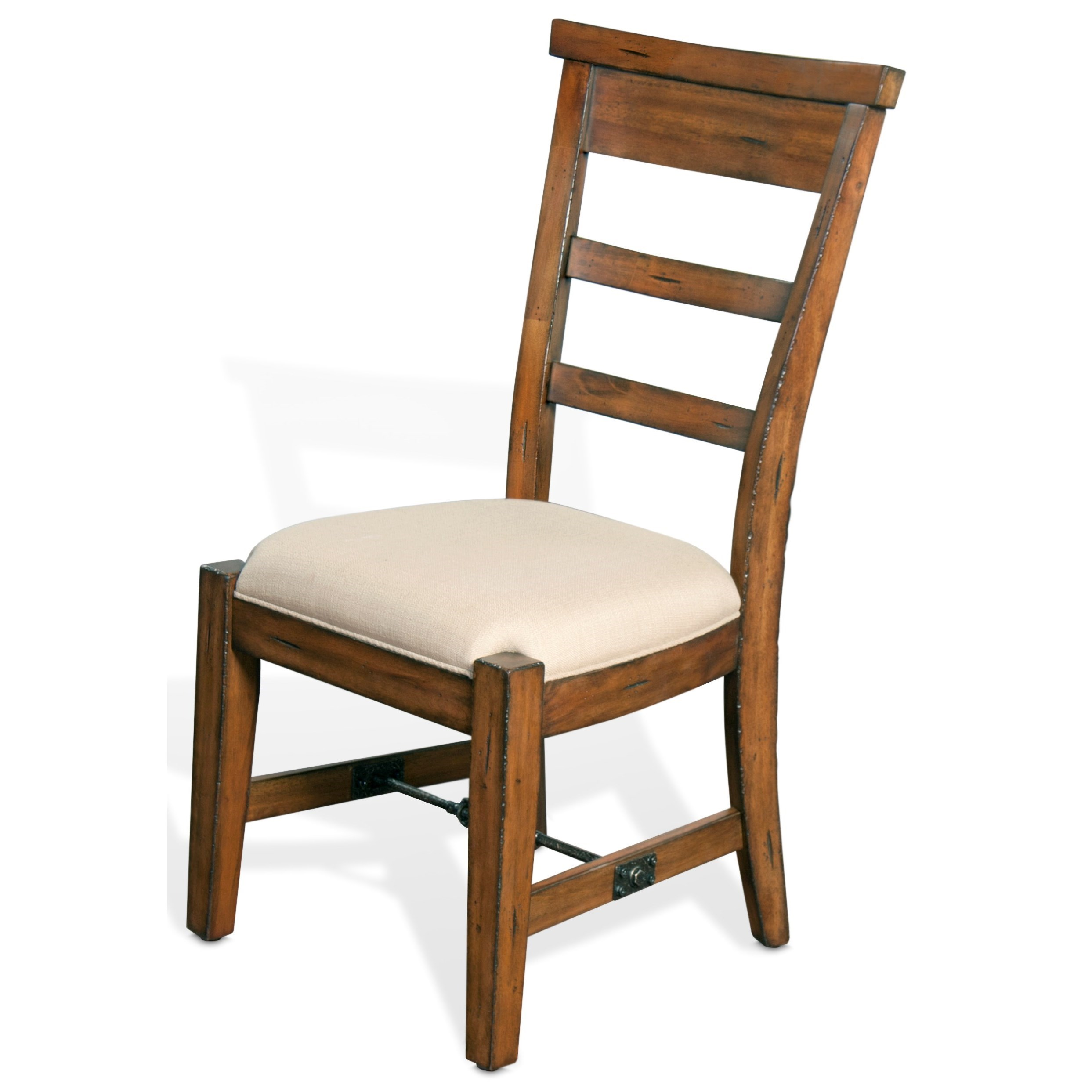 Tuscany Side Chair by Sunny Designs at Stoney Creek Furniture