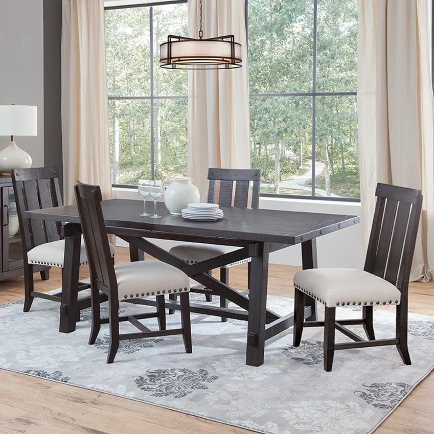 Vivi Vivi 5-Piece Dining Set by Sunny Designs at Morris Home