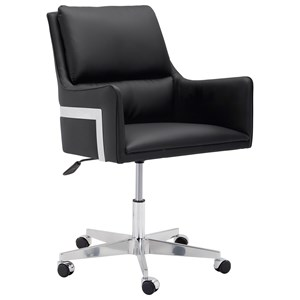 Torres Faux Leather Office Chair