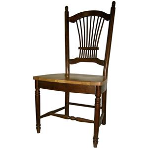 Sunset Trading Co. Sunset Selections Dining Side Chair