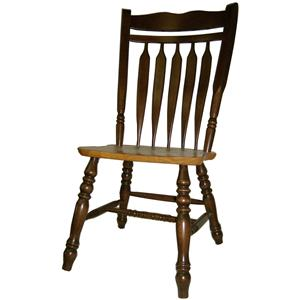 Sunset Trading Co. Sunset Selections Side Dining Chair