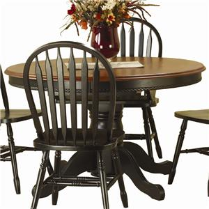 Sunset Trading Co. Sunset Selections Dining Table