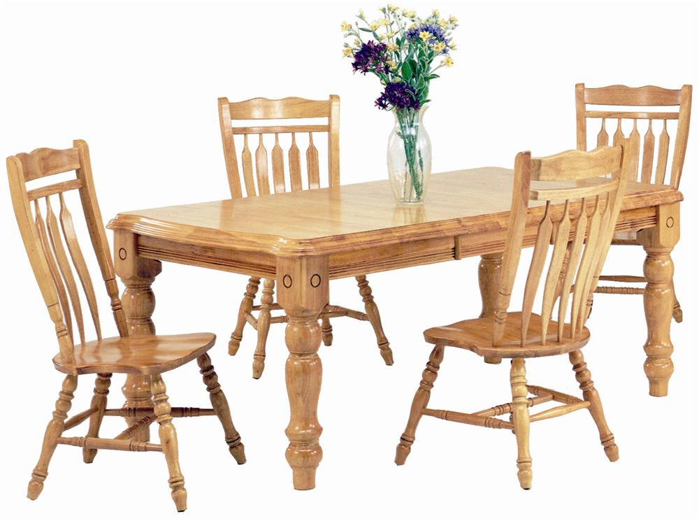 Sunset Selections 5 Piece Dining Set by Sunset Trading Co. at SuperStore