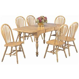 Sunset Trading Co. Sunset Selections 7 Piece Set