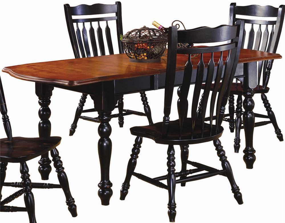 Sunset Selections Dining Table by Sunset Trading Co. at SuperStore