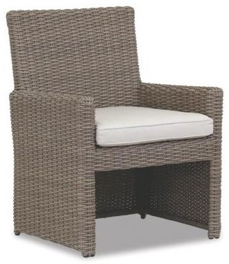 Coronado Dining Chair by Sunset West at Belfort Furniture