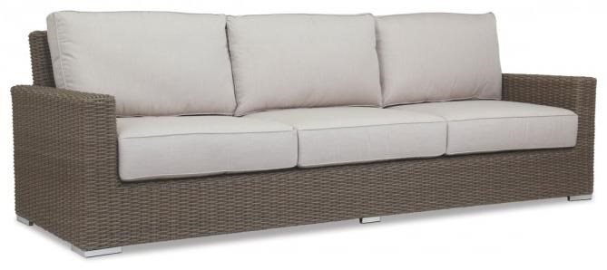 Coronado Large Sofa by Sunset West at Belfort Furniture