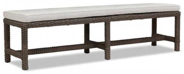 Coronado Bench by Sunset West at Belfort Furniture