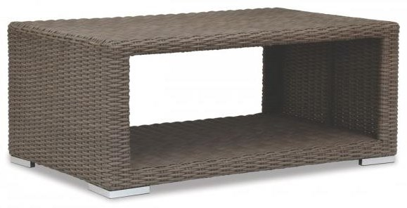 Coronado Coffee Table by Sunset West at Belfort Furniture