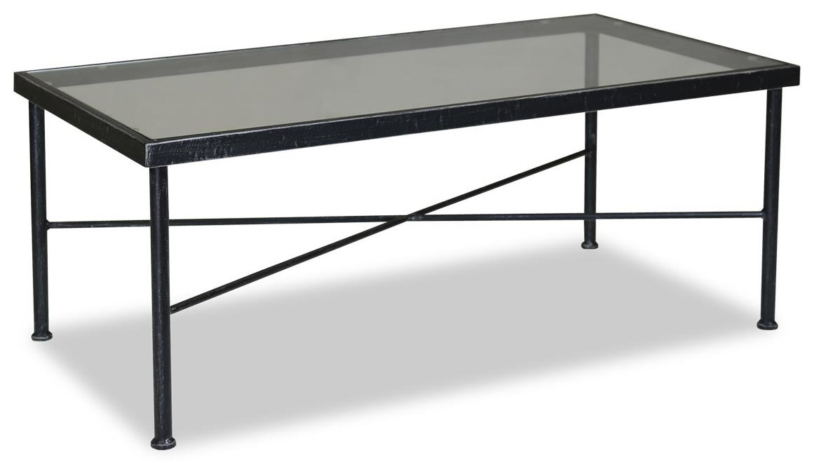 Provence Outdoor Coffee Table by Sunset West at Belfort Furniture