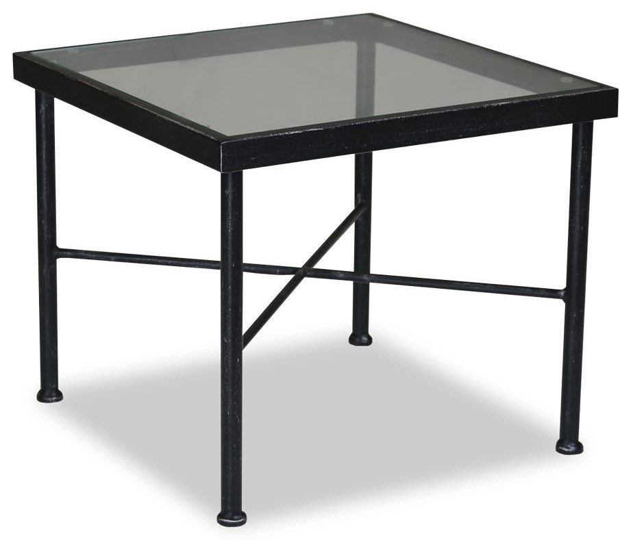 Provence Outdoor End Table by Sunset West at Belfort Furniture