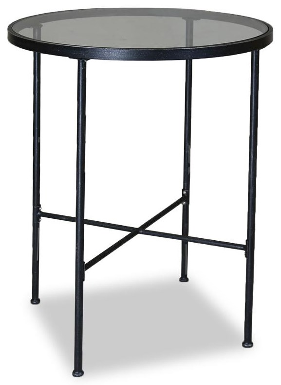 Provence Pub Table by Sunset West at Belfort Furniture