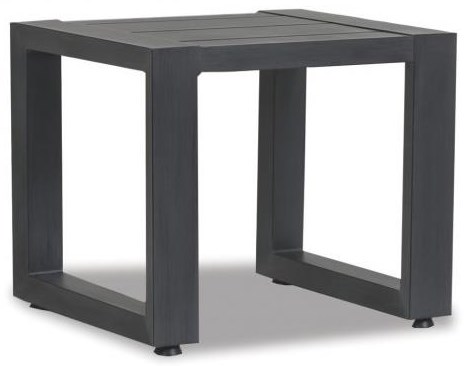 Redondo End Table by Sunset West at Belfort Furniture