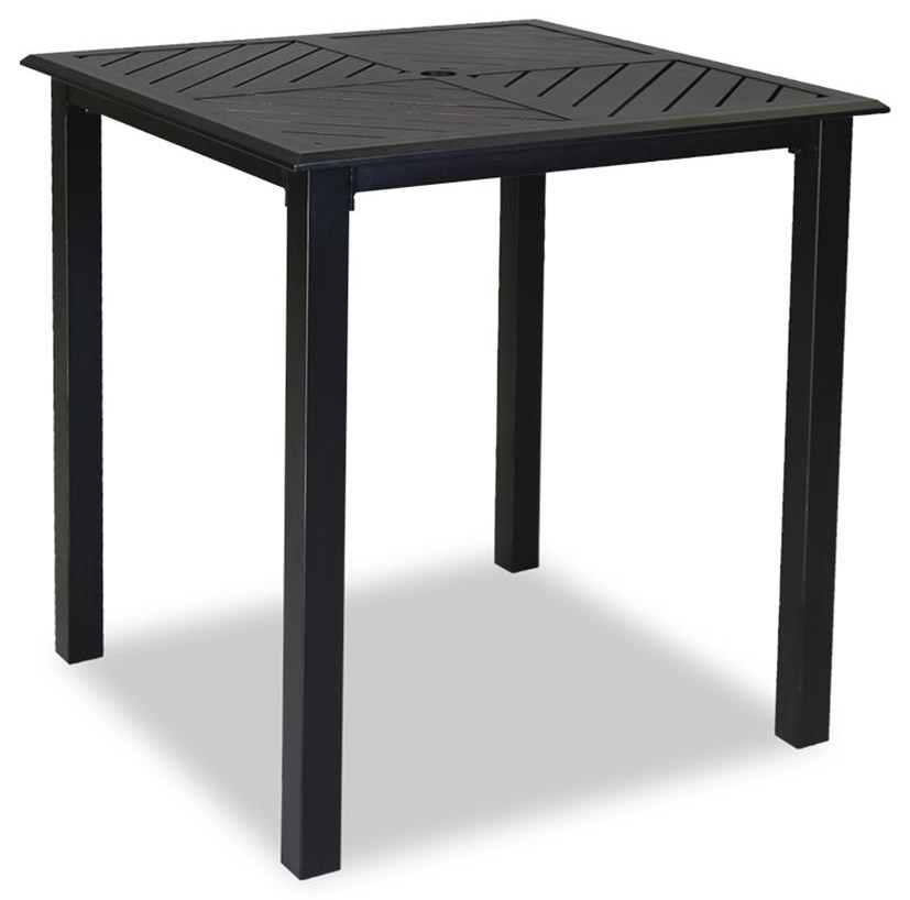 Monterey Pub Table by Sunset West at Belfort Furniture