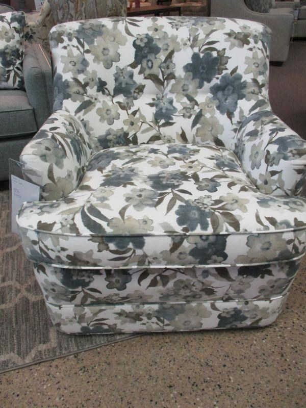 43-Chair Swivel Chair by Superstyle at Stoney Creek Furniture