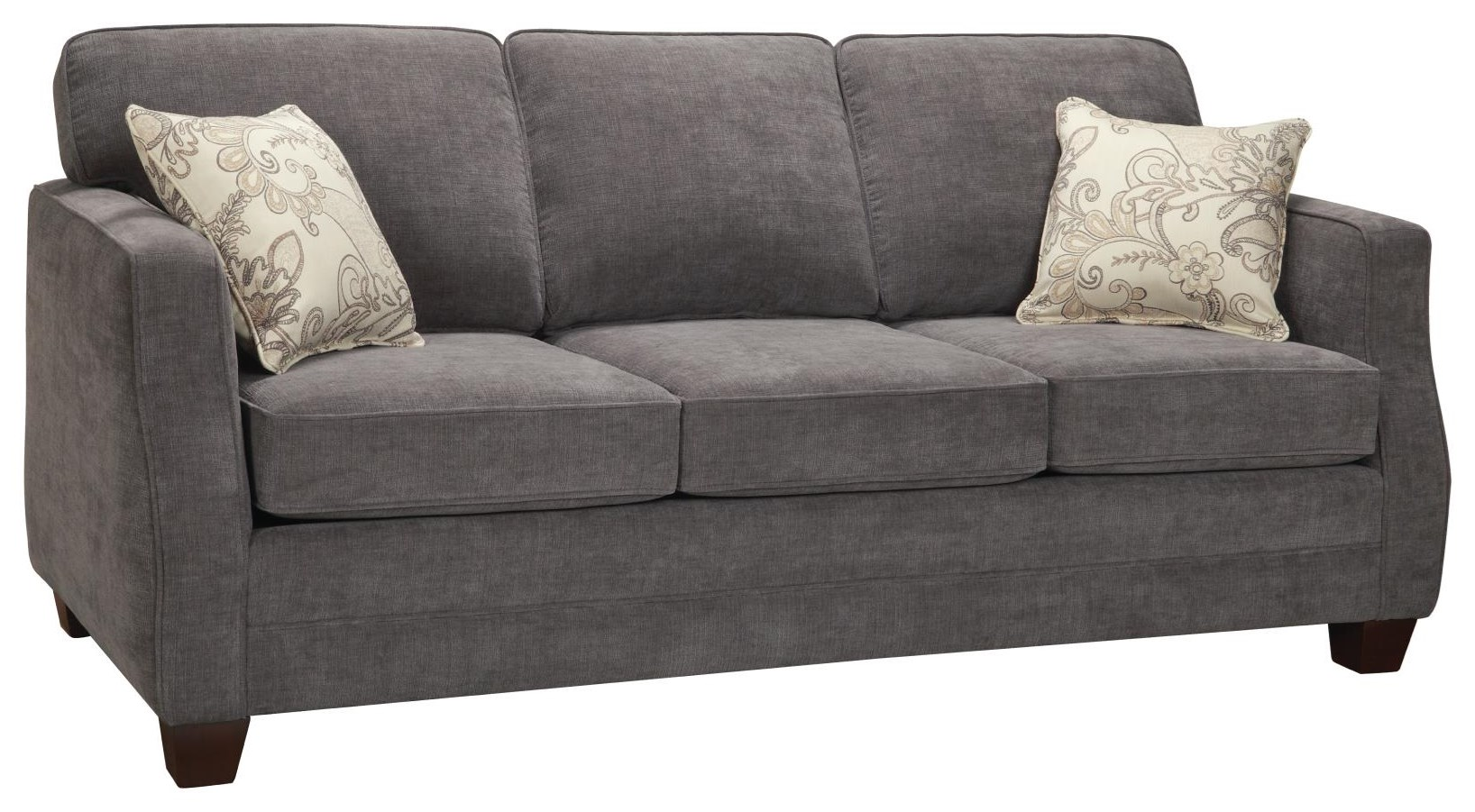 9539 Lullaby Sofa by Superstyle at Stoney Creek Furniture