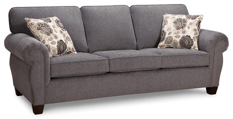 9555 Zayn Sofa by Superstyle at Stoney Creek Furniture