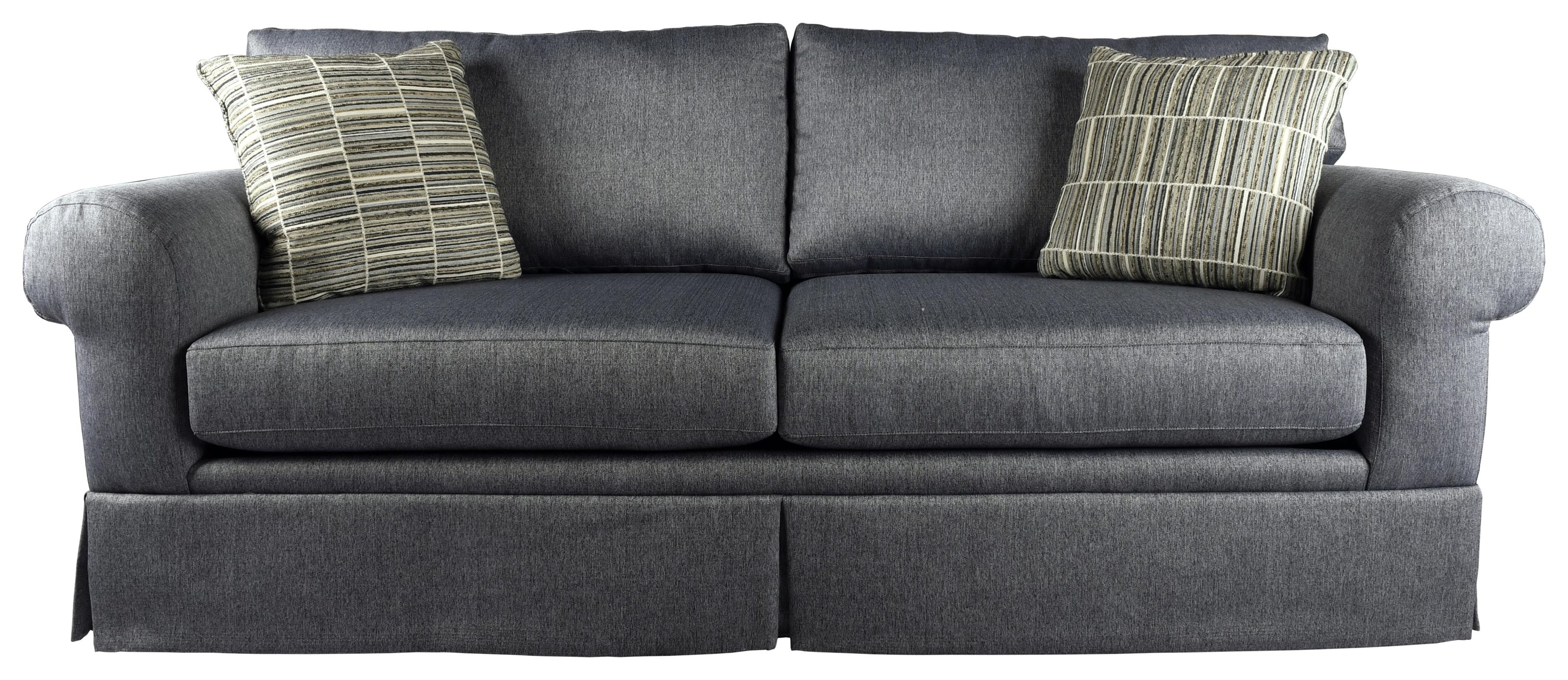 9594 Sofa by Southside Designs at Bennett's Furniture and Mattresses