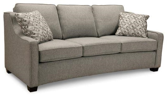 9670 Condo Sofa by Superstyle at Stoney Creek Furniture