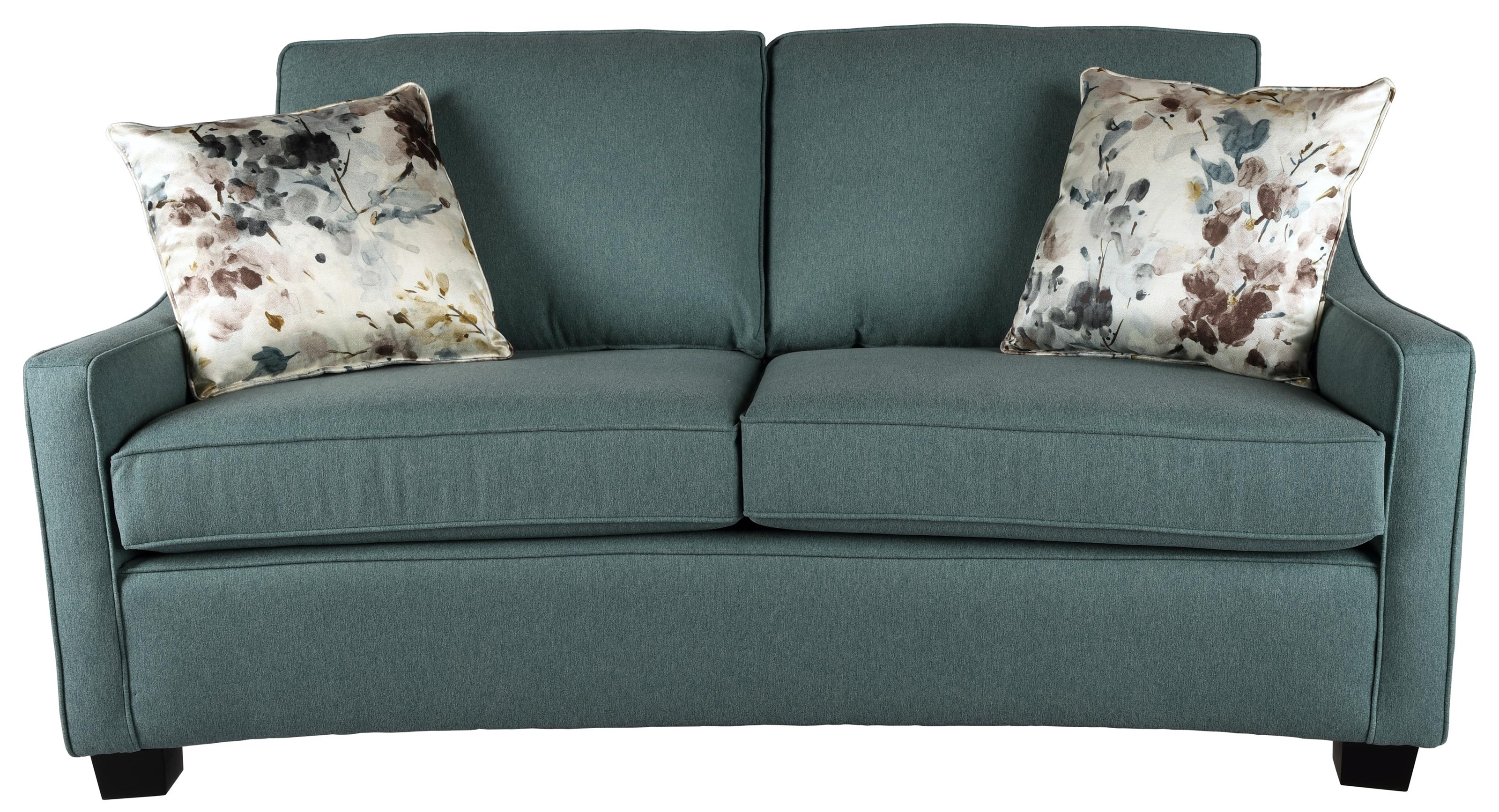 Paris Condo Sofa by Southside Designs at Bennett's Furniture and Mattresses