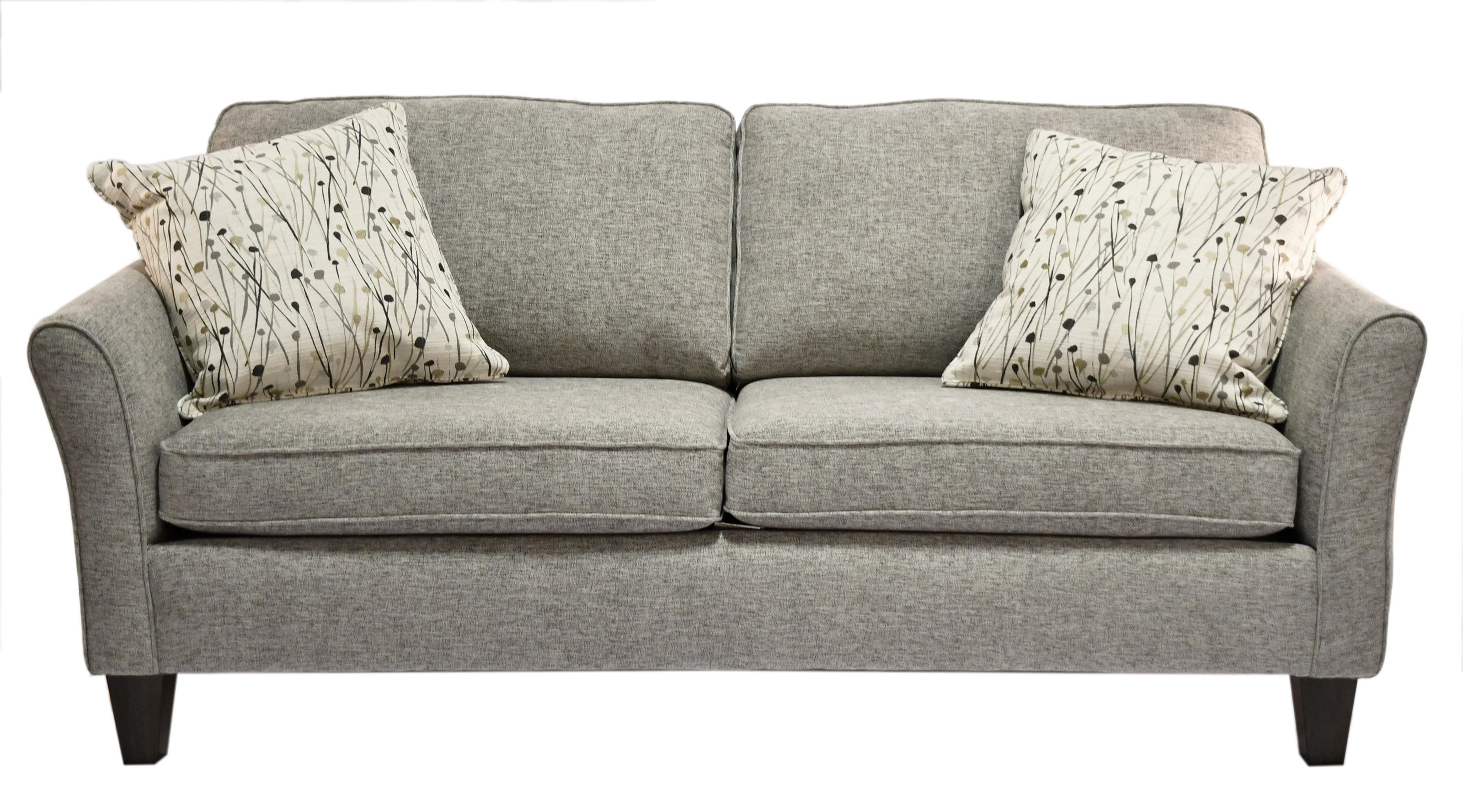 Colten Condo Sofa by Southside Designs at Bennett's Furniture and Mattresses