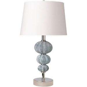 13 x 13 x 23 Table Lamp