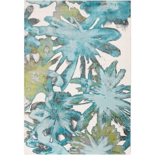 """Aberdine 6'7"""" x 9' Rug by Surya at Lynn's Furniture & Mattress"""